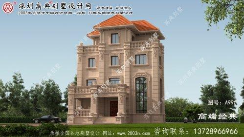 丹江口市图纸设计别墅