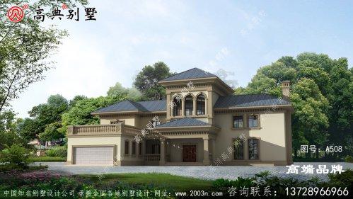 农村三层房屋设计图在农村怎样建房子美观好看
