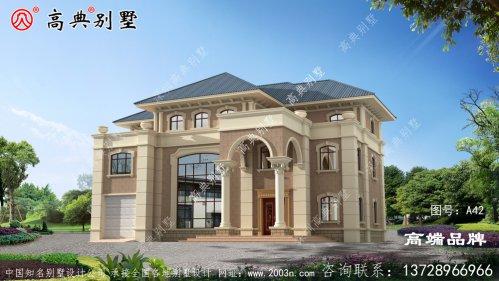 建设房子设计图片大全生活越过越潇洒