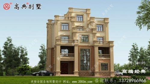 造型设计,符合中国人的审美