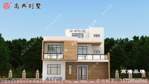 回乡建别墅到底是建自己想要的房子还是应该建的房子呢?